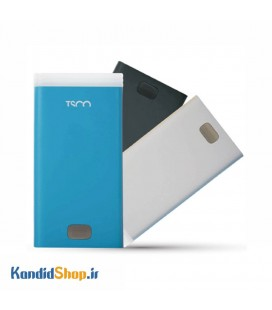 TSCO TP 862 15000mAh Power Bank