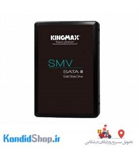 حافظه اس اس دی Kingmax 120gb