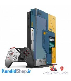 قیمت Xbox one x