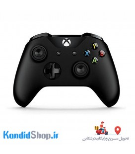 دسته بازی مایکروسافت مناسب برای Xbox One