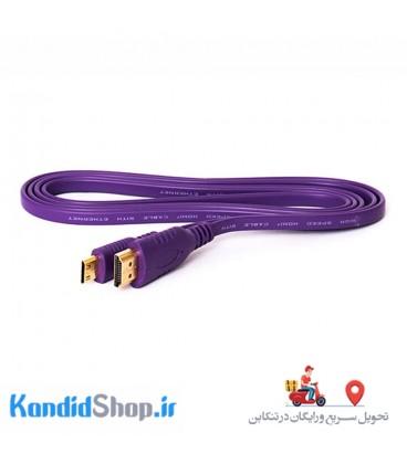 کابل مبدل کرفت HDMI to Mini HDMI