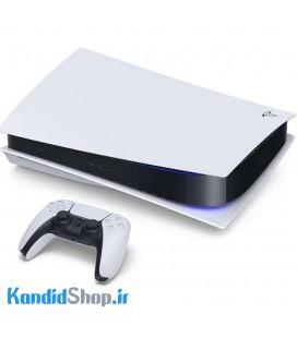 قیمت کنسول بازی سونی مدل Playstation 5
