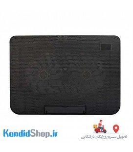 فن خنک کننده لپ تاپ COOLING PAD N99