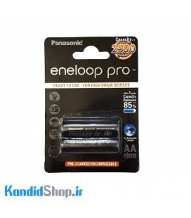 باتری قلمی پاناسونیک مدل Eneloop Pro