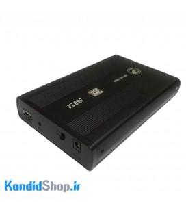 باکس هارد 3.5 اینچی XP-HC196B