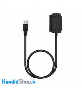 تبدیل SATA و IDE به USB 2.0 مدل 52x