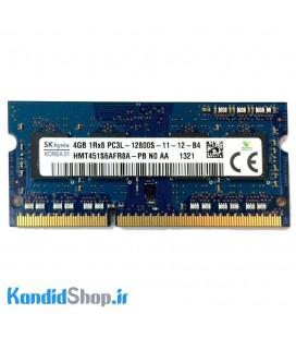 رم لپ تاپ اسکای هاینیکس مدل PC3L DDR3L 1600MHz 4GB
