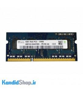 رم لپ تاپ اسکای هاینیکس مدل PC3 DDR3 1600MHz 4GB