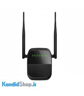 مودم ADSL2+ دی-لینک مدل DSL-124
