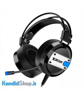 هدفون گیمینگ EXON مدل GH-200