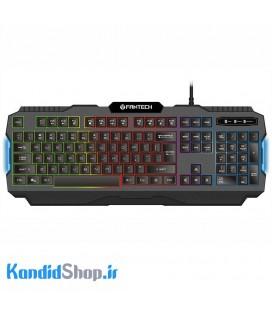 کیبرد مخصوص بازی فنتک مدل HUNTER PRO K511