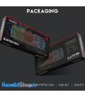FANTECH HUNTER PRO K511 RGB Gaming Keyboard