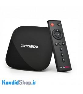TSCO Tab 100 Plus Android Box8