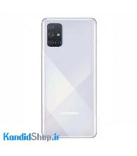 گوشی موبايل سامسونگ Galaxy A71 SM-A715F/DS