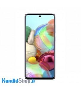 گوشی موبايل سامسونگ مدل Galaxy A71 SM-A715F/DS