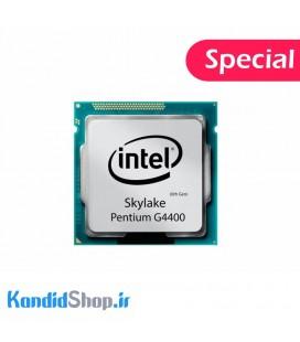 Intel Skylake Pentium G4400 CPU TRY