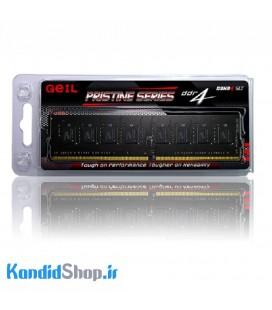 رم کامپیوتر ژل مدل DDR4 2400MHz 8GB