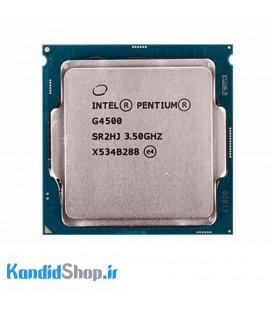 Intel Skylake Pentium G4500 CPU