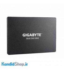 حافظه SSD گیگابایت مدل GP-GSTFS311-120GB