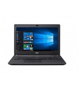 لپ تاپ ایسر مدل ES1 533 i3 4 1 intel