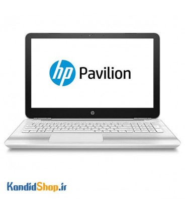 لپ تاپ اچ پی مدل AU086-A-i7