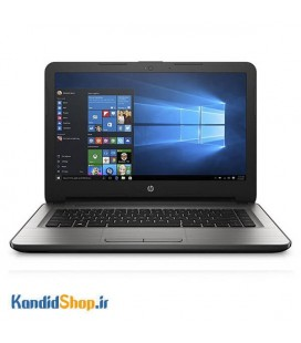 لپ تاپ اچ پی مدل AM096 i5 8 1 4