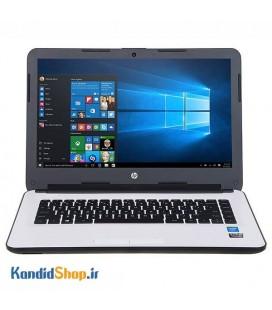 لپ تاپ اچ پی مدل AM099 i3 6 1 2