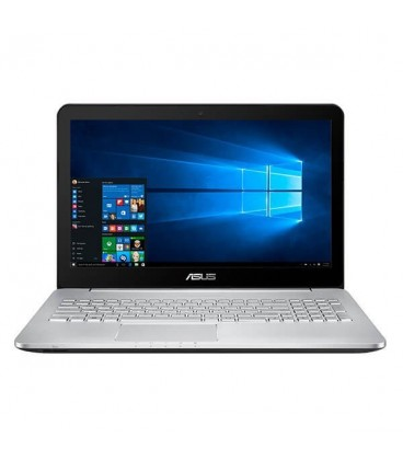 لپ تاپ ایسوس N552VW i7 8 2 4 QHD