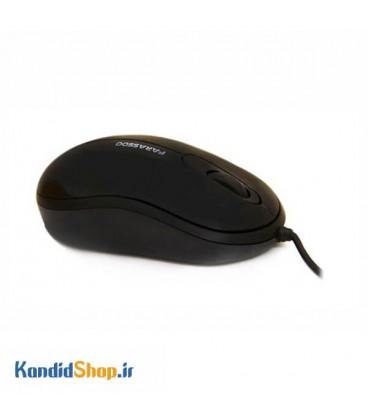 ماوس باسیم فراسو مدل FOM-3505 با رابط USB