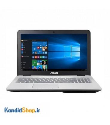 لپ تاپ ایسوس مدل N551VW i7 8 1+128 4