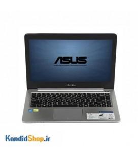لپ تاپ ایسوس مدل V401UQ i7 8 1 2