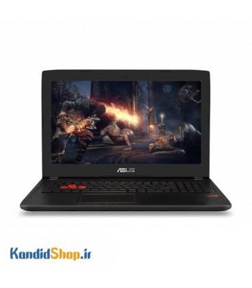 لپ تاپ ایسوس مدل GL502VS i7 16 1+256 8