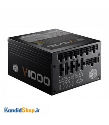 پاور کامپیوتر کولر مستر مدل V1000