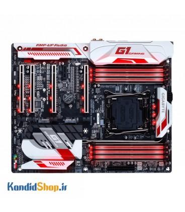مادربرد گیگابایت مدل GA-X99-Ultra Gaming