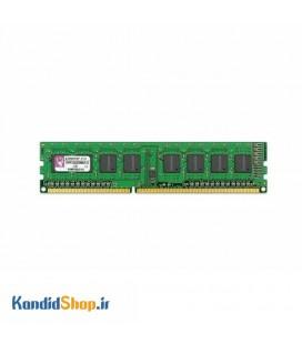 رم کامپیوتر کینگستون DDR3 با ظرفیت 4 گیگابایت