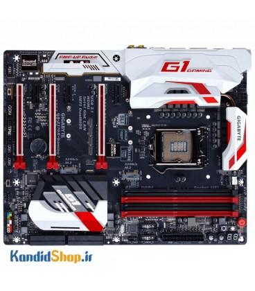 مادربرد گیگابایت مدل GA-Z170X-Gaming 6