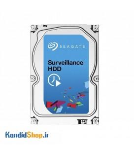 هارددیسک اینترنال سیگیت سری Surveillance ظرفیت 6 ترابایت