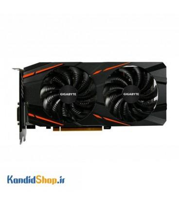 کارت گرافیک گیگابایت مدل RX-470 G1 GAMING-4GB