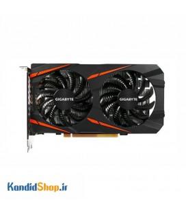 کارت گرافیک گیگابایت مدل RX460WF2OC-2GB