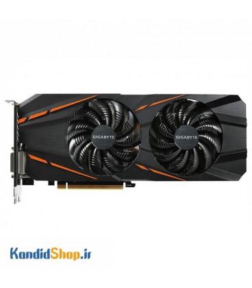 کارت گرافیک گیگابایت مدل N1060G1 Gaming -6GD