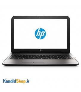 لپ تاپ اچ پی مدل AY118 i5 8 1 4