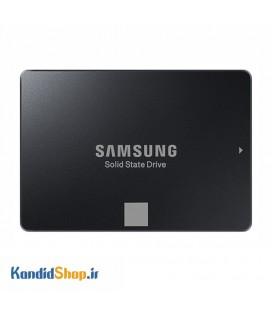 حافظه SSD سامسونگ مدل 750EVO-120GB