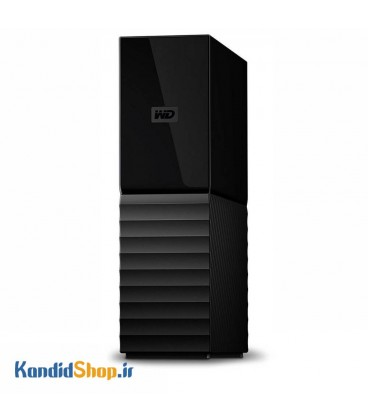 هارددیسک اکسترنال Western Digital My Book Desktop -3TB