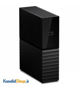 Western Digital My Book Desktop -6TB
