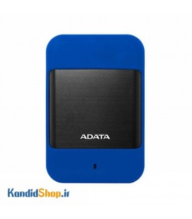 هارددیسک اکسترنال ADATA HD700 External- 2TB