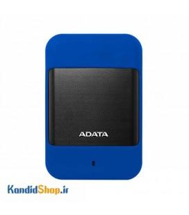 هارد اکسترنال ADATA HD700 External- 2TB