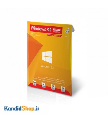 Windows 8.1 Update 1 All Edition
