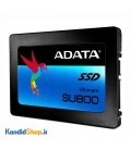 حافظه SSD اي ديتا مدل SU800-256GB