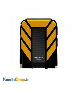 هارددیسک اکسترنال ADATA HD710 External- 1TB