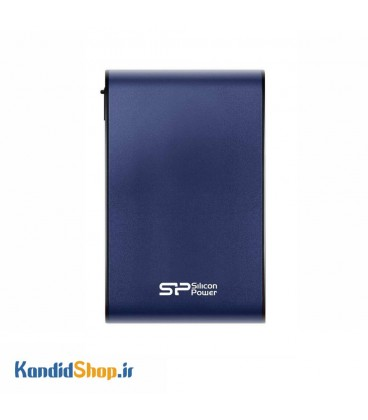 هارددیسک اکسترنال Silicon Power Armor A80 - 1TB